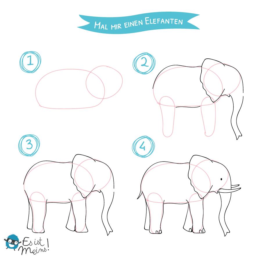 malvorlagen tiere quiz  x13 ein bild zeichnen