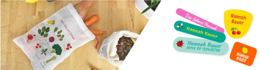 Wie seinen Müll wiederverwenden? Hier einige Tipps und Tricks, um Ihre Verpackungen mit DIY Bastelanleitungen gemeinsam mit Ihren Kindern zu recyceln.